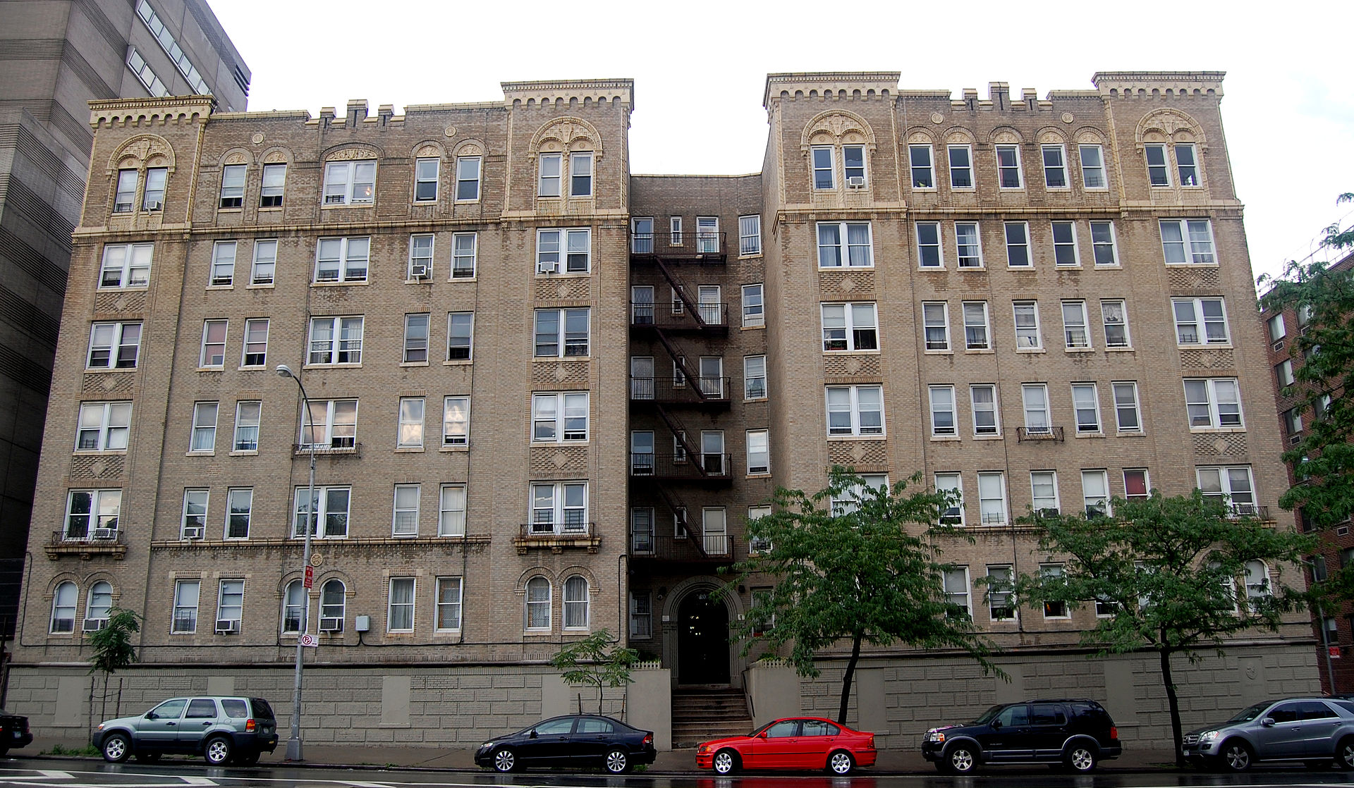 1100 Grand Concourse Wikipedia