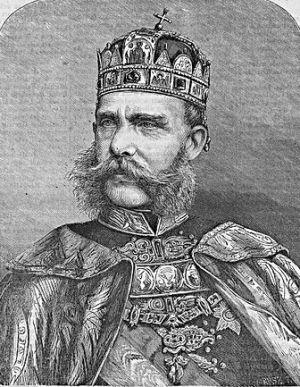 Hrvatski: Franjo Josip I. , hrvatsko-ugarski k...