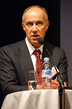 English: Francis Gurry, Director General of th...