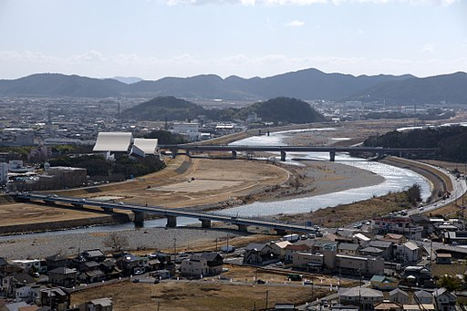 Ibo River Tatsuno Hyogo02n4272