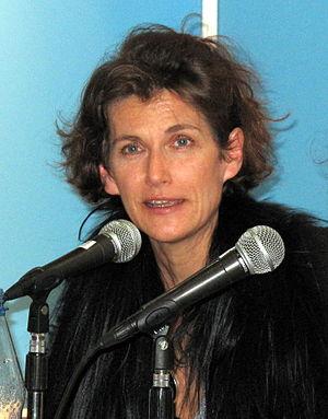 Janne Teller - Leipzig Book Fair 2011 Deutsch:...