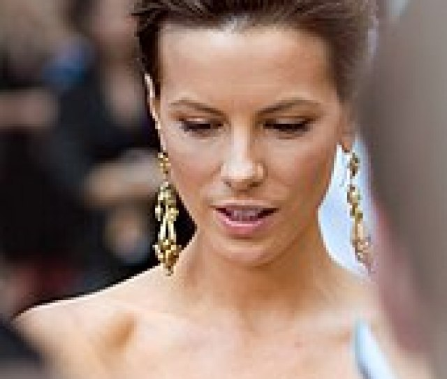 Beckinsale At The Live Free Or Die Hard London Premiere 2007