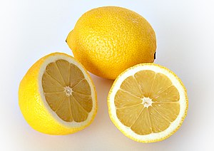 Life's Lemons ~ CHRISTian poetry by deborah ann