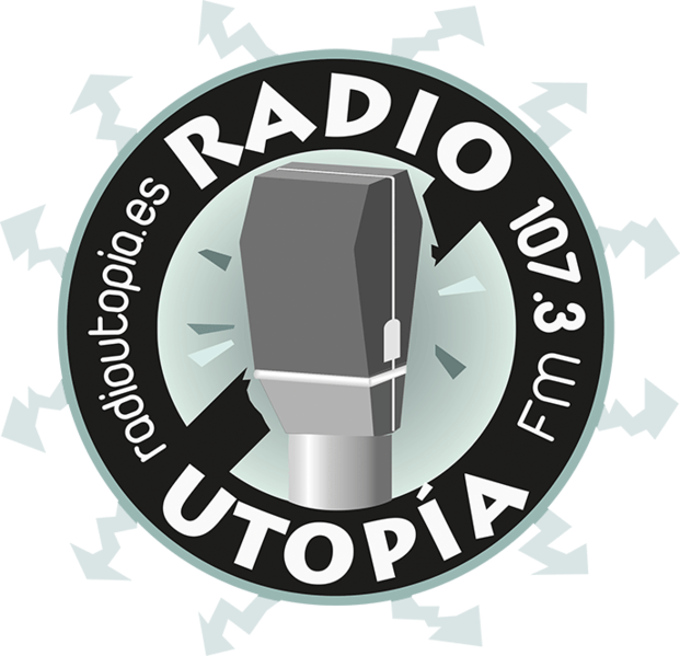 File:Logo Radio Utopía.png