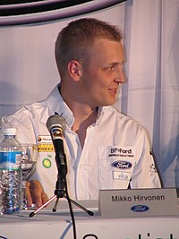 Mikko Hirvonen - 2006 Rally Argentina.jpg