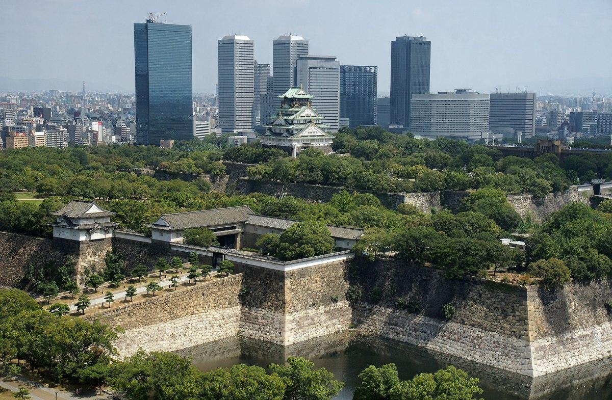 Osaka Osaka