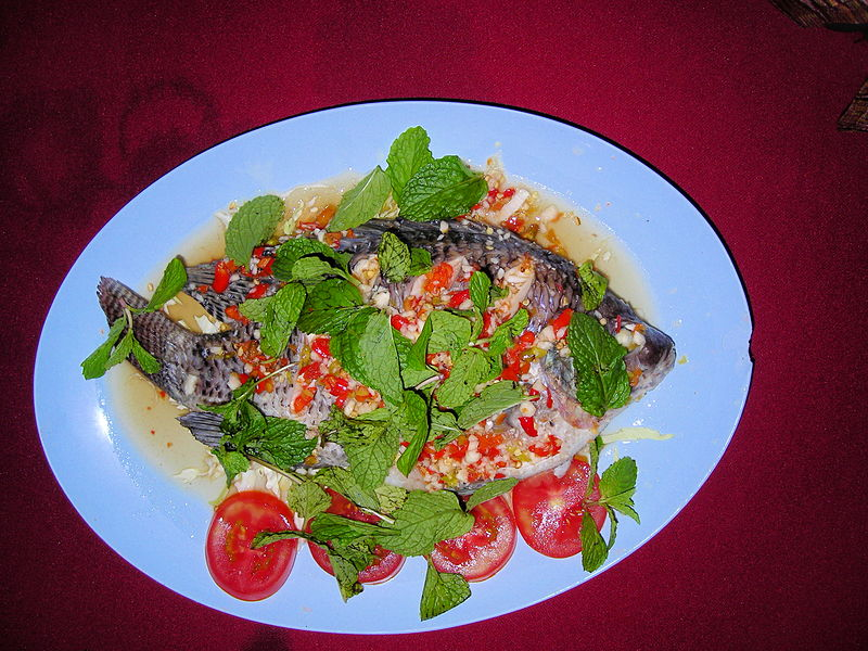 File:Thai steamed fish with lime juice.jpg