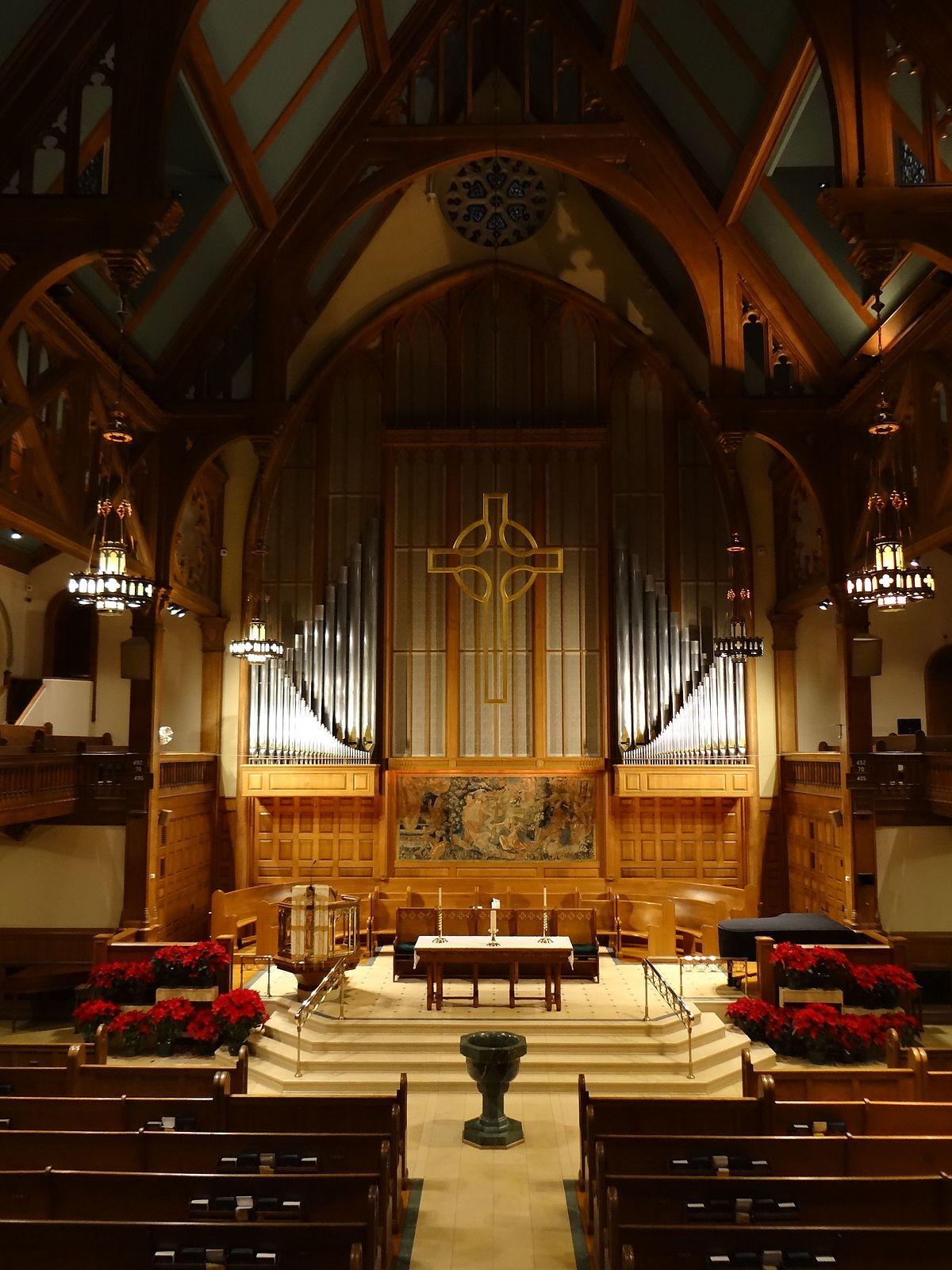 Madison Avenue Presbyterian Church Wikipedia