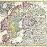 History Of Scandinavia Wikipedia