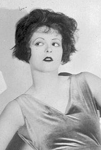 Clara Bow Wikipedia