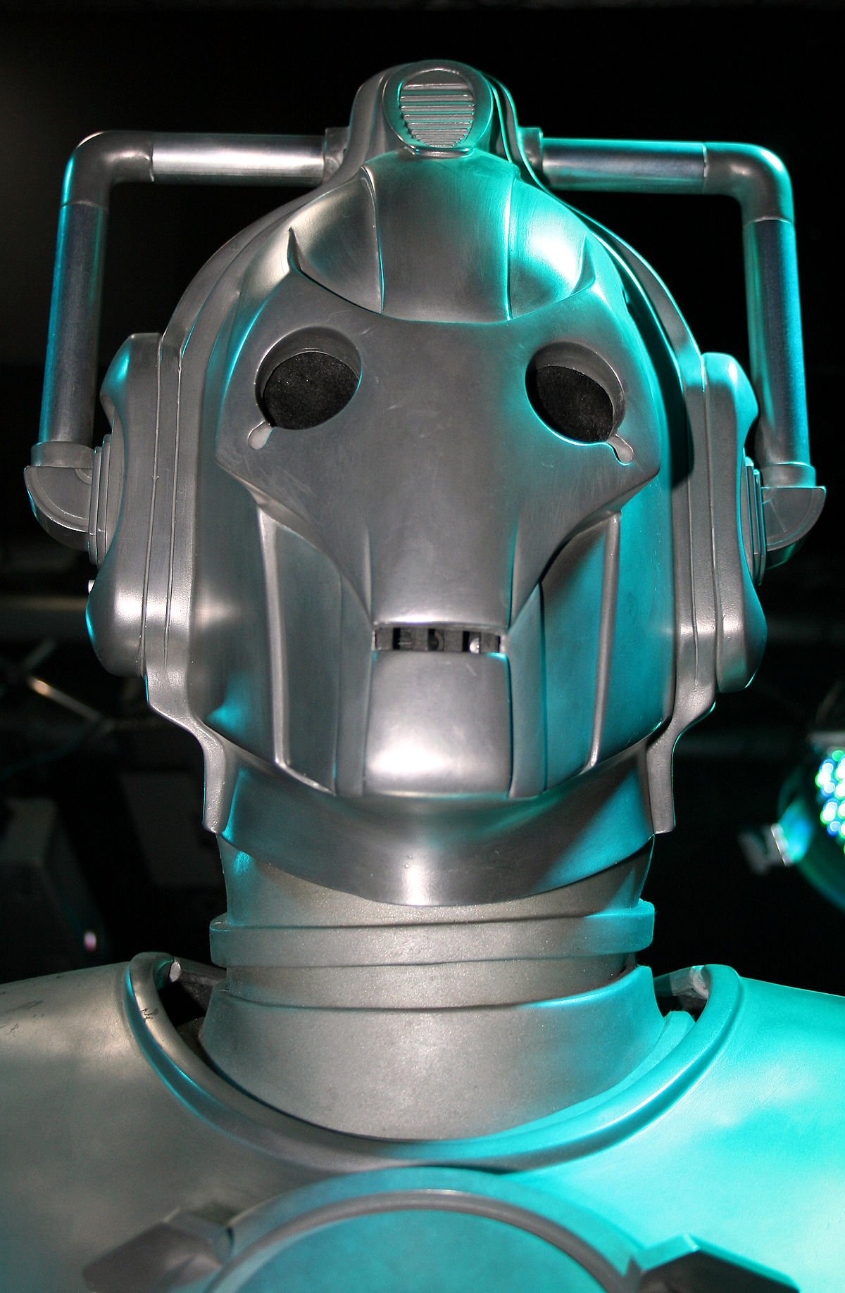 Cybermen Wikiquote