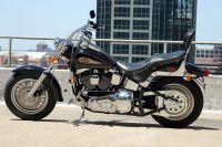 Harley-Davidson FXSTC 1998