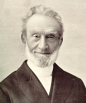 Deutsch: Georg Müller (1805–1898), Waisenvater...
