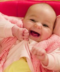 infertility baby