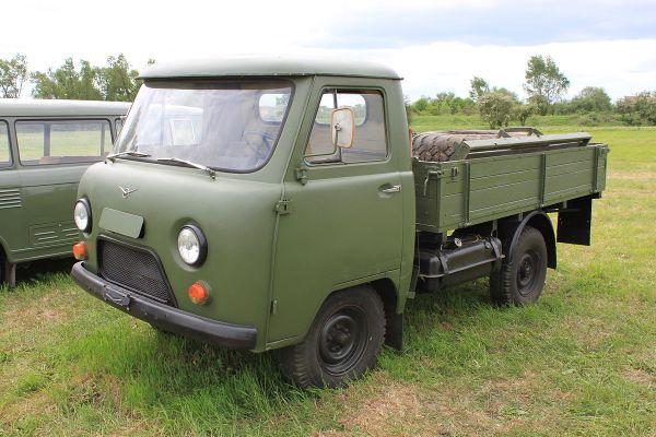 UAZ-451 – Wikipedia