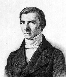 Frederic Bastiat