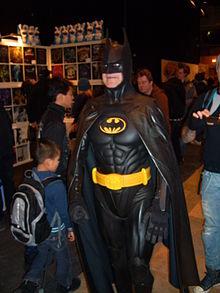 Batman Pel 237 Cula De 1989 Wikipedia La Enciclopedia Libre