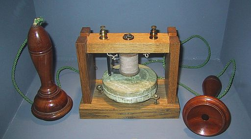 Bell System 1877