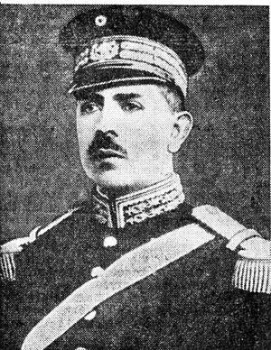 Lázaro Cárdenas, prezydent Meksyku