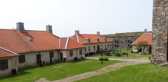 Nya Älvsborg.