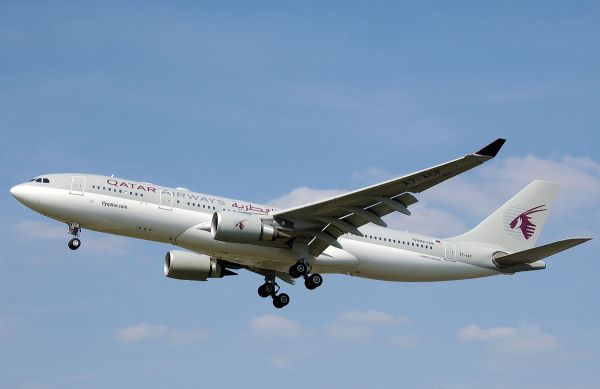 Qatar Airways – Wikipédia, a enciclopédia livre