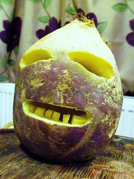 File:Traditional Cornish Jack-o'-Lantern made from a turnip.jpg