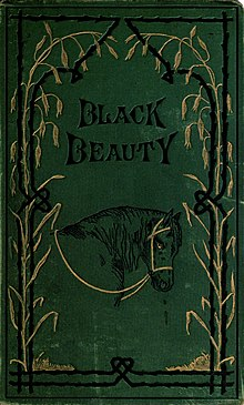 Black Beauty Wikisource The Free Online Library
