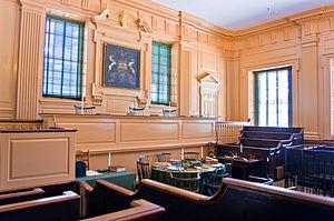 English: Independence Hall, Philadelphia