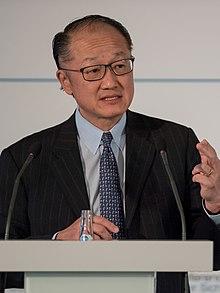 Image result for Jim Yong Kim