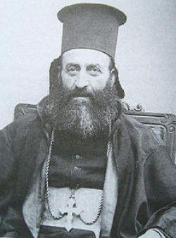 blaženi Flavianus Michael Malke - škof, profesor, misijonar in mučenec
