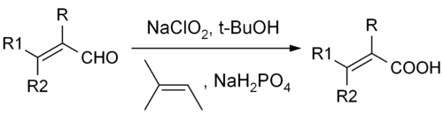 PinnickOxidationReaction