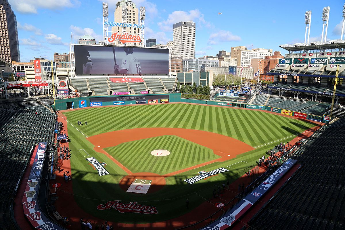 Match Des Toiles De La Ligue Majeure De Baseball 2019 Wikipdia