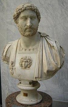 Publio Elio Traiano Adriano