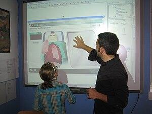 La nouvelle technologie au service des élèves ...