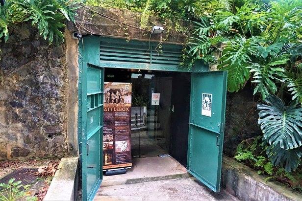 The Battle Box - www.joyofmuseums.com - exterior