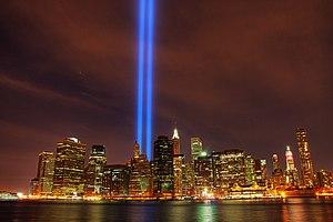September 11, 2010 - World Trade Center Tribut...
