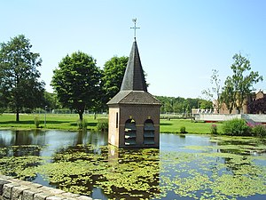 Het Torentje van Drienerlo (the 'Little Tower ...