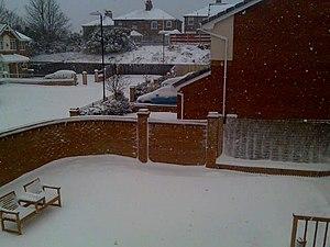 Winter Scene 2006
