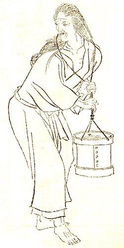 檜垣嫗とは - goo Wikipedia (ウィキペディア)
