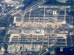 DallasFort Worth International Airport  Simple English