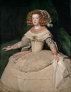 Maria Teresa di Spagna
