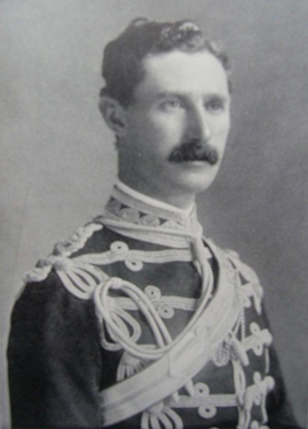 Hugh Fortescue 4th Earl Fortescue Wikipedia