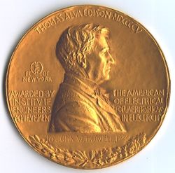 Edison Medaljen Wikipedia