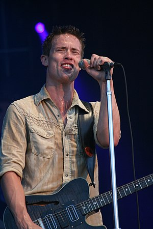 English: Jonny Lang