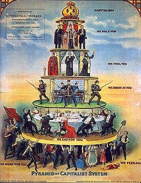 Resultado de imagen de proletario. Interpretaciones sociales radicales