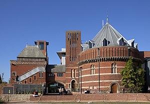 Swan Theatre StratforduponAvon Wikipedia