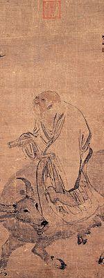 Zhang Lu-Laozi Riding an Ox.jpg