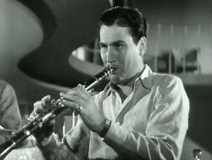Artie Shaw - Wikipedia, the free encyclopedia