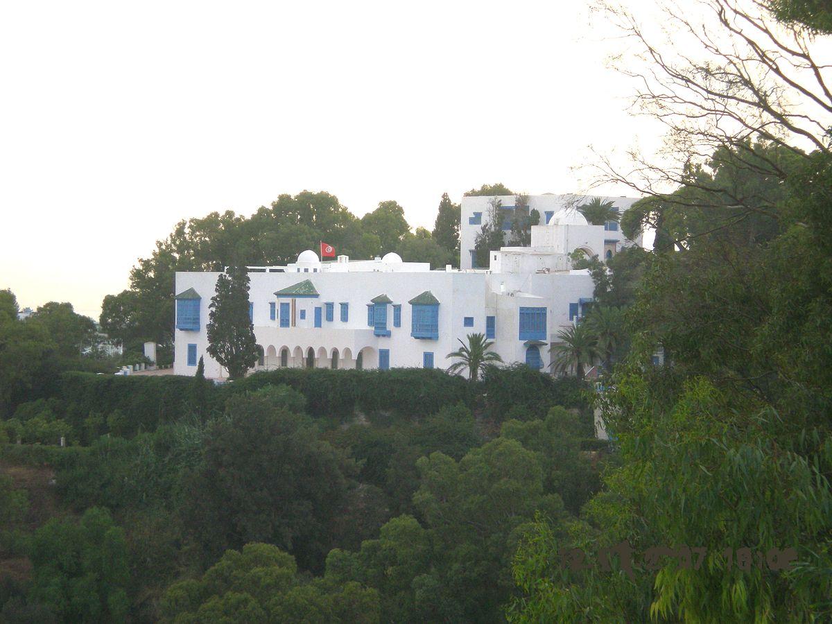 Sidi Bou Said Travel Guide At Wikivoyage