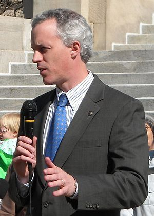 Mississipi state senator David Blount